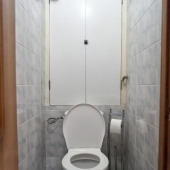 Смотрим туалетную комнату