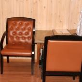 Кресла в этом доме