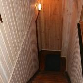 Спуск со 2 этажа