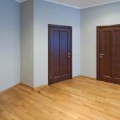 Варианты дверей помещений на 2 этаже