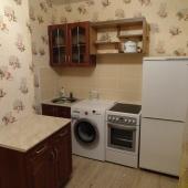 Кухня 8 метров и тоже в отличном состоянии
