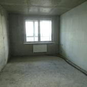 Но между комнатами перегородки из газосиликатных блоков, поэтому есть возможность перепланировок
