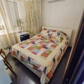 Это фотография второй комнаты (8 м2) спальни