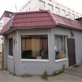 Есть возможность оборудовать кафе дополнительными витринами