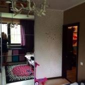 Вид комнаты на Филевском 39