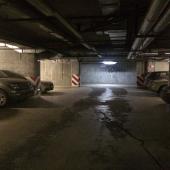 """Подземный паркинг в ЖК """"Авеню 77"""", Сев. Чертаново, 1А"""