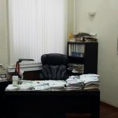 Кабинеты для замов, директоров и прочее