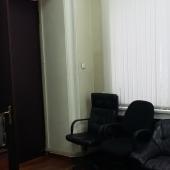 Всего получается 440 кв. м. свободной площади офисных помещений на ул. Бауманская, д. 43/1 строение 1