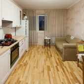 Кухня. Другой ракурс №1