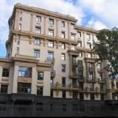 Элитный дом с элитными квартирами
