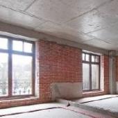 Можно сделать 2 спальни, зону гостиной и кухни, гардеробную, несколько санузлов