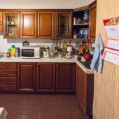 Кухня современная