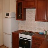 Еще фото кухни