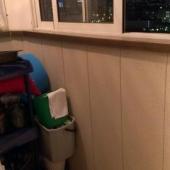 Есть лоджия в квартире