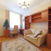 Гостевая спальня или кабинет