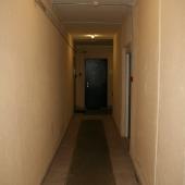 Коридор на 4 квартиры