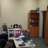 Несколько кабинетов, а точнее 8