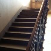 Старинные лестницы