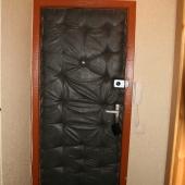 Фотография входной двери, Ленинский 135-1