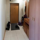 Прихожая в этой квартире на ул. Островитянова, д. 9 к. 4