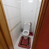 Туалетный отсек