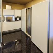 Кухня площадью 12 метров