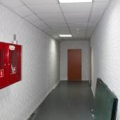 Коридор первого этажа