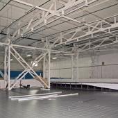 Производственно-складское помещение на втором Южнопортовом проезде, 26А