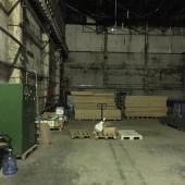 По площади склад или производство 1500 кв.м.