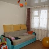 Вторая комната в квартире в Химках
