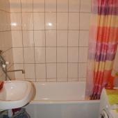 Еще 1 фотография ванной комнаты