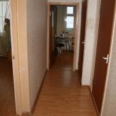 Общий вид коридора