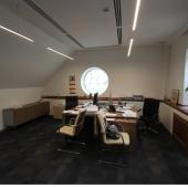 Еще один кабинет на 3 этаже