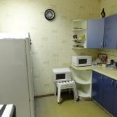 Мини-кухня 5.8 кв.м.