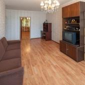 Данная комната по площади 19,7 кв.м.