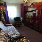 Стенка мебельная и диван раскладной