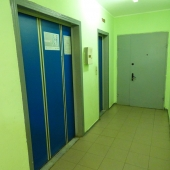 2 лифта в доме