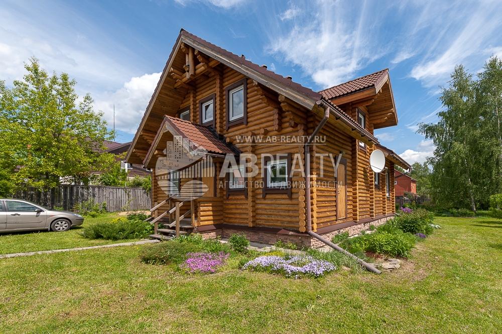 Основная фотография дома на продажу в д. Сальково