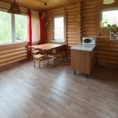 Кухня-столовая 16,8 кв. м.