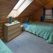2 спальня или жилая комната 2го этажа