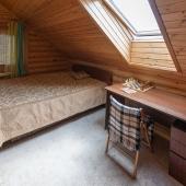 3 спальня или жилая комната 2го этажа