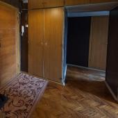 Прихожая в этой квартире на А. Варги 2