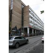 Вид на здание снаружи 2