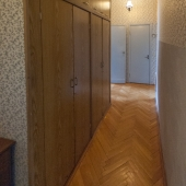 Далее по коридору третья комната