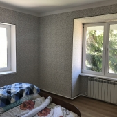 4 комната-спальная второго этажа