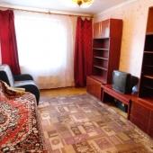 Метраж этой комнаты 18 кв. м.