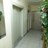 Два лифта: грузовой и пассажирский