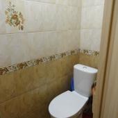 Санузел-туалет
