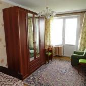 Маленькая комната площадью 14 кв.м.