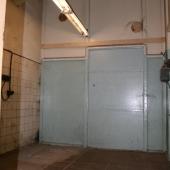 Вторая комната по площади 10,7 кв. м.
